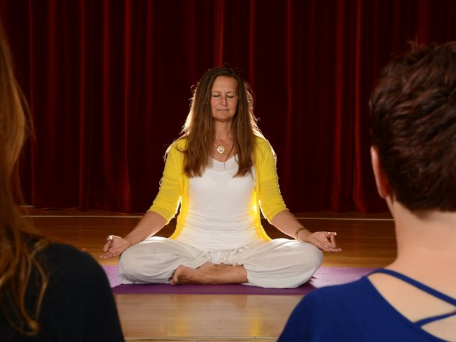4 Tage Ayurveda und Yoga Urlaub Deutschland