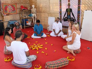 7 Day Journey to Self Discovery Yoga Retreat in Goa