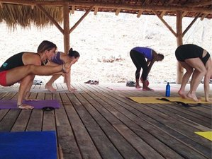 7 Days Surf Lodge and Yoga Retreat in Nicaragua