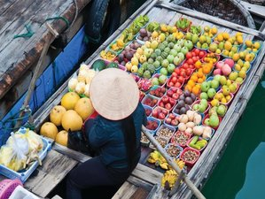 14 Day Authentic Culinary Vacation Vietnam