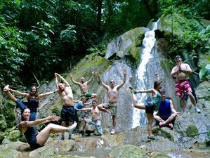 9 Days Meditation and Yoga Retreat in Costa Rica