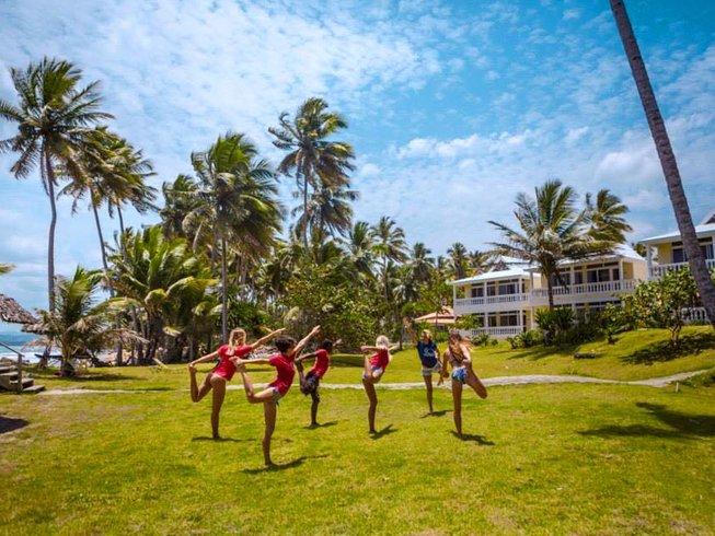 3 Days Cabarete Surf Camp