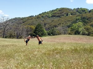 4 Days Find Your Secret Key Spirituality, Yoga, Hiking, and Meditation Retreat in California