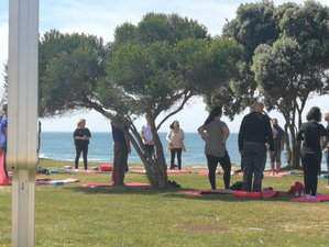 3 Days Meditation and Qi Gong Weekend: Inner Tourist Holistic Getaway in Lisbon District, Portugal