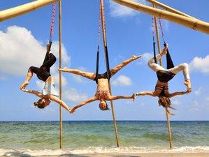 21 Days 200-Hour Multi-Style Yoga Teacher Training in Ubud, Bali