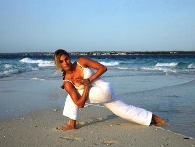7 Days Group Yoga Retreat in Zanzibar
