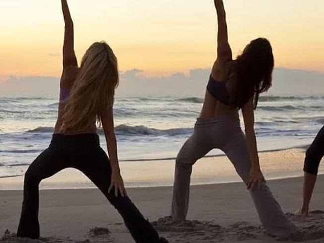 14-Daagse Meditatie en Yoga Retraite in Mauritius