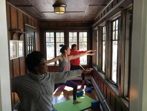 3 Days Women Pampering Yoga Retreat Cape Cod, Massachusetts, USA