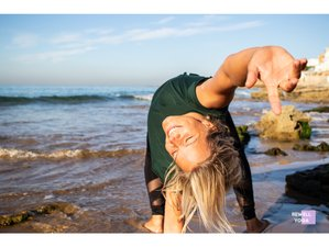 Self-Paced and/or Fully Guided Live Online 200-Hour Vinyasa Flow & Yin Yoga Teacher Training