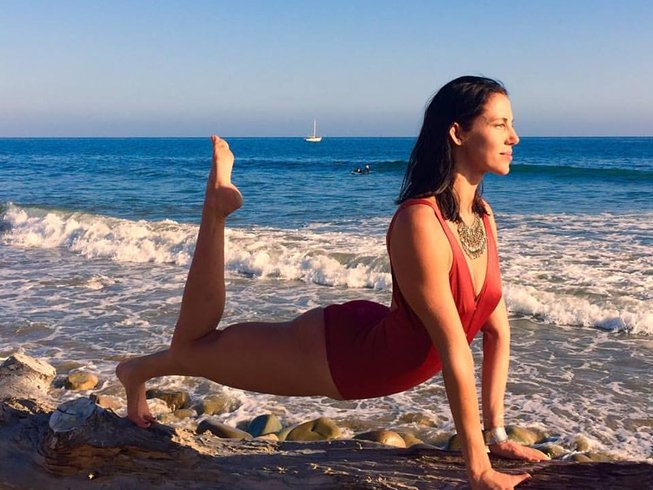 8 Days Sacred Spirituality and Yoga Retreat in India