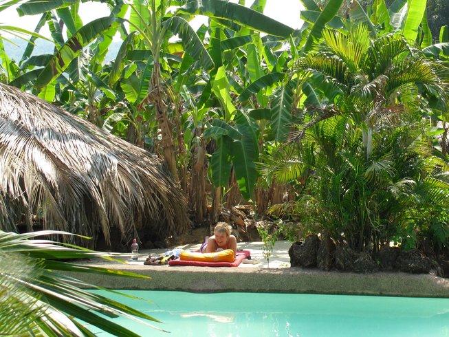 11 Days Eco Paradise Yoga Retreat in India