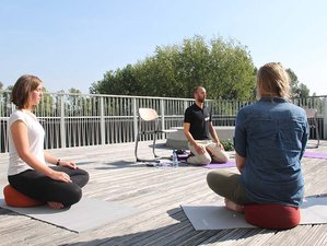 3 Days Mindfulness Meditation Yoga Retreat in Texel, Netherlands