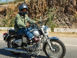 10 Day On Top of the World Guided Motorcycle Tour in India