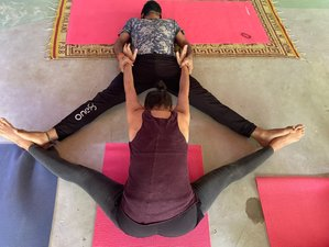 28 Day 200-Hours Hatha Yoga Teacher Training Course in Siem Reap