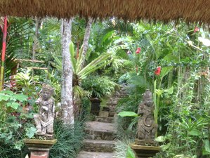 11 Tage Just Be Yoga Retreats in Bali, Indonesien