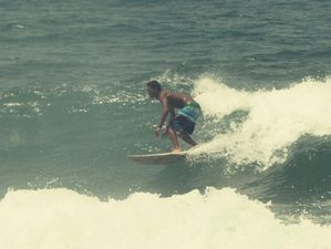 8 Days Coached Surf Camp in Tafadna, Morocco