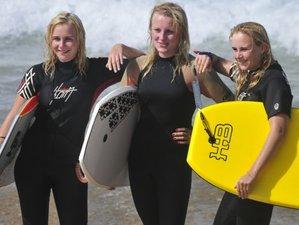 7 Days Relaxing Surf Camp in Corralejo, Spain