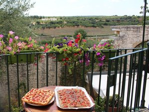 7 Days Italian Cooking and Yoga Retreat in Italy