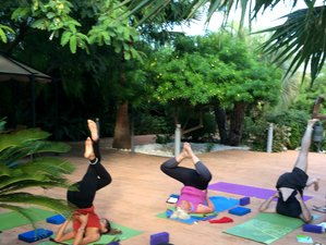5 Days Yoga and Kayaking Retreat in Alicante, Spain