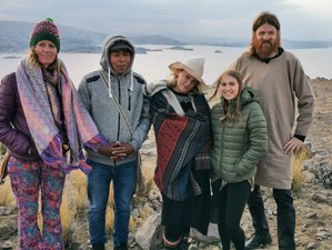 6 Days Meditation, Yoga, and Temple Journey in Lake Titicaca, Peru