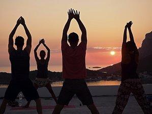 8 Days Hatha Yoga and Holiday Retreat on Kalymnos Island, Greece