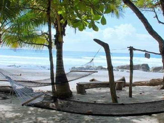 7 Days Surf and Yoga in Costa Rica