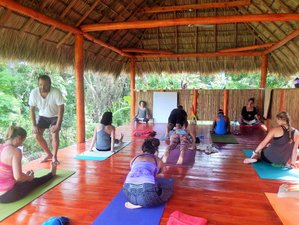 7 Days Thanksgiving Yoga Retreat in Nicaragua