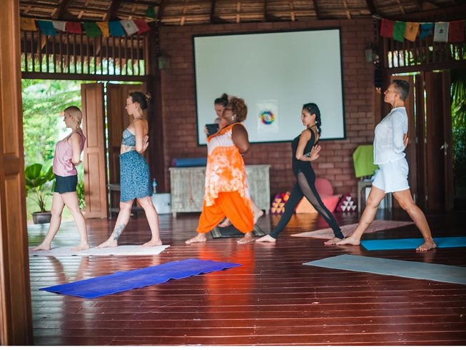11 jours en vacances de yoga zen et fitness à Koh Samui, Thaïlande