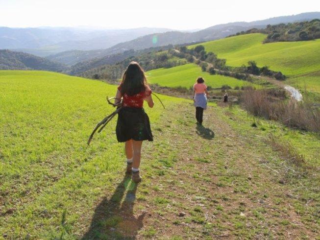 7 jours en stage de yoga kundalini en Andalousie, Espagne
