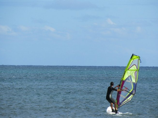 7 Days Windsurfing and Surf Camp Italy