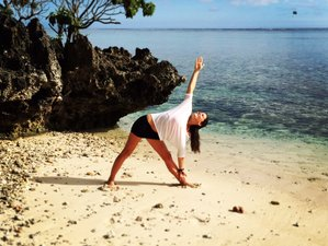 8 Days Yin Yang Yoga Retreat in Fiji