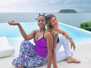 3 Days 30 Hours Yin Yoga Teacher Training in Phuket, Thailand