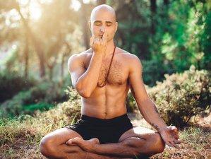 90 Day Intensive Citta Yogam Course: PG Diploma of Yoga Teacher Training in Tamil Nadu