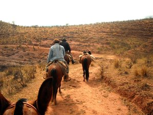 9 Day Horseback Riding Holiday in the Salta and the Lerma Valley