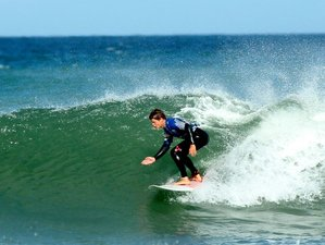 3 Days Newquay Beginner Surf Camp UK