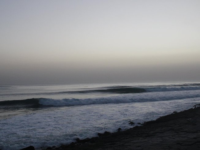 7 Days All-inclusive Surf Camp Morocco