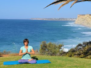 8 Day Personal Regenerative Yoga in Lagos, Portugal