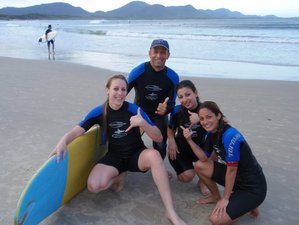 8 Days Private Surf Camp in Brazil