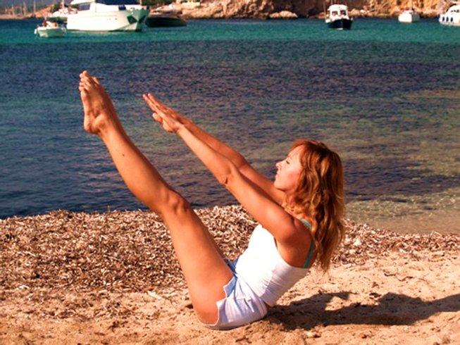 7 Days Paddle, Meditation, and Yoga Retreat in Spain