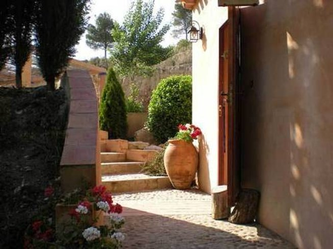 8 Days Yoga and Meditation Retreat in Murcia, Spain