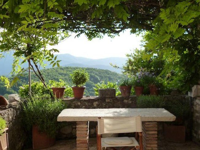 12 Days Fantastic Umbria Cooking Vacations in Italy