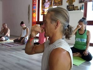 7 Day Water Fasting and Yoga Therapy in Chalong, Phuket