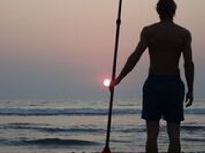 7 Days SUP and Yoga Retreat Mexico