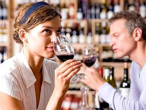5 Days Umbrian Wine Tour Italy