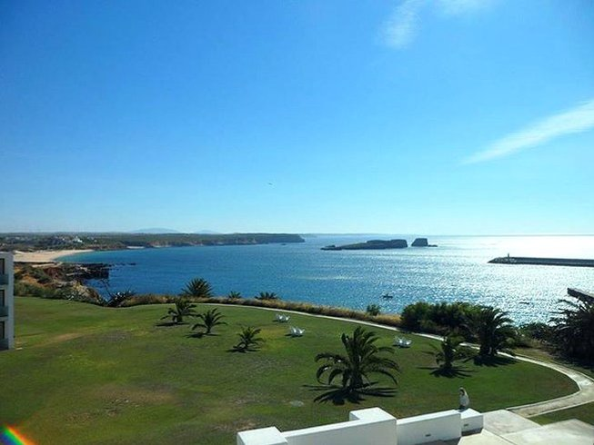 7 Days Hiking and Yoga Retreat in Sagres, Portugal