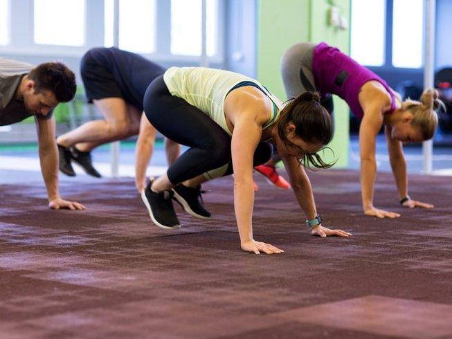 8-Daagse Afslank, Fitness en Yoga Retreat in Cabarete, Dominicaanse Republiek