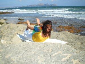 11 Tage Yoga Urlaub am Meer mit 6 Yogastilen, Meditation und Aktivität auf Teneriffa