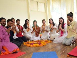 7 Day Himalayan Meditation and Yoga Holiday in Rishikesh
