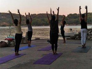 6 Day Yoga Retreat Near the Beach in Korcula, Adriatic Sea