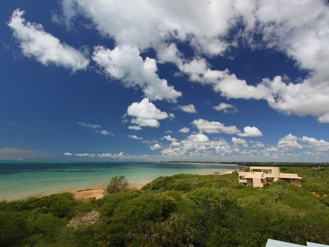 8 Days Hatha Yoga Retreat in Mozambique